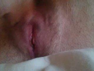 Prawan masturbasi til she comes close up