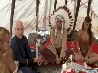 Pocoho: the treaty arasında peace