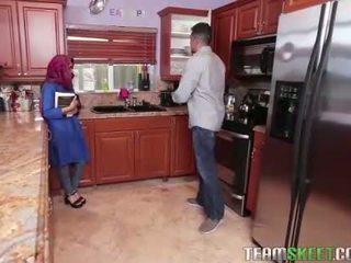 nhà bếp, arabs