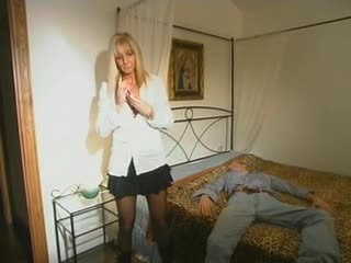 blondiner, moms og boys, hardcore
