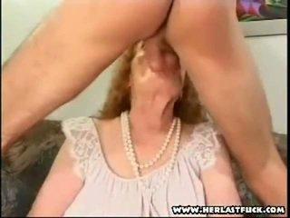 Hardt xxx eldret bestemor knulling