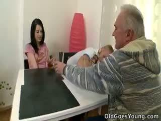 Olga denken sie was faithful bis sie boyfriend bis dies