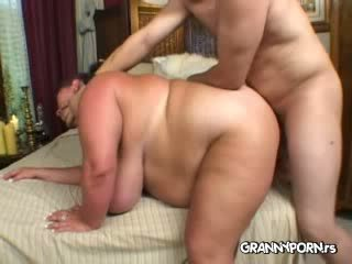 Ronde gros sexy mature maman baisée vidéo