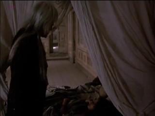 Anne knecht vampir v venice
