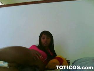 18yo Dominican Teen: Toticos HD Porn Video a9