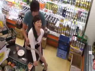 WHAT IS THE NAME OF THE LAST GIRL? hot asian teen public amateur sex in store