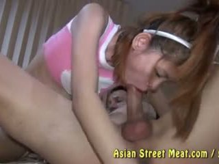 Powerful Asian Filth