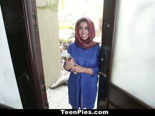 Teenpies - muslim gaja praises ah-laong pila