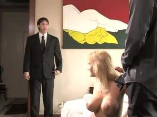 sexo oral, doble penetración, sexo vaginal