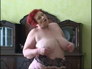 Kövér Nagyi