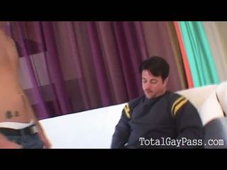 Having gay sex is their goal