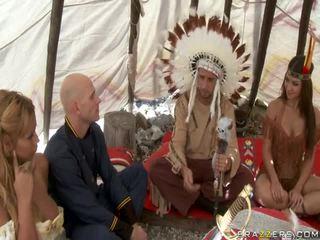 Pocoho: 该 treaty 的 peace