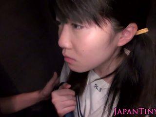 קאם, יפני, שנתי העשרה של