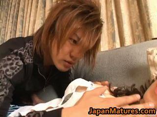Japoniškas motina porno vaizdelis