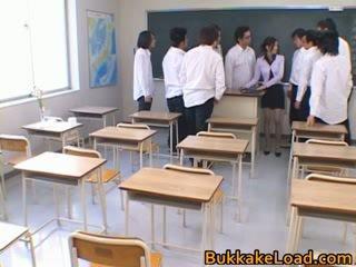 Högskolan skola läraren rei shina loves