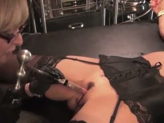Nina hartley toying et dominating son milf slut-25734 mp4574