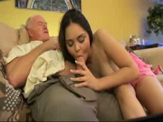 قديم بابا اللعنة الجيران youngest ابنة فيديو