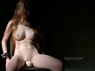 Emily bloom - প্রচন্ড restrains