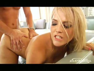 Alexis texas gets hardcore anāls sekss