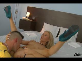 All Moist: Mikes apartment & European Porn Video