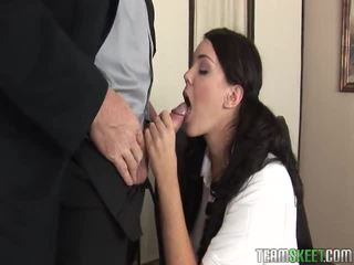 Exquisite peach alison tyler sa ang psychologist