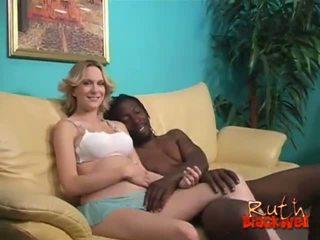 group sex, big cock, interracial