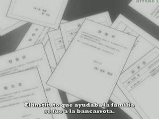 hentai, tūpļa, ģimene