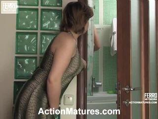 bruneta, hardcore sex, tvrdé kurva