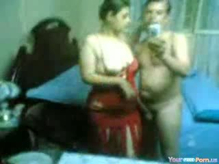Mature Indian Playtime