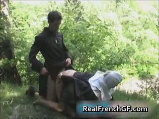 tini szex, hardcore sex, outdoor sex