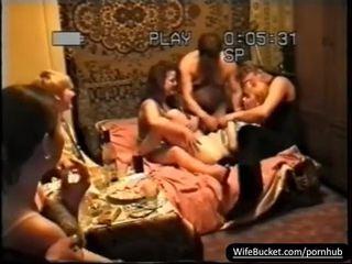 puma, orgie, skupina