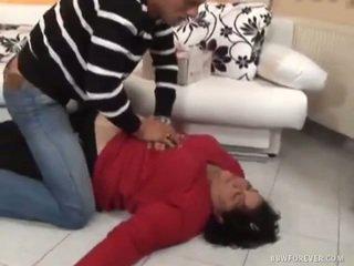 Berat berlemak felt whilst unconscious