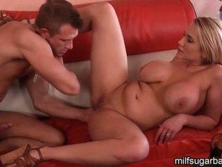 סקס מילף, אמא, אמא אני רוצה לזיין