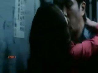 Kaori Sakagami Love Education