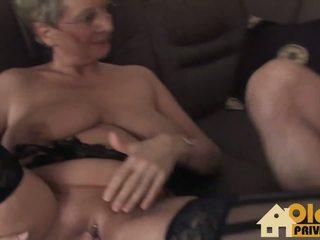 Ja Meine Nachbarin Wollte Wieder Gefickt Werden: HD Porn 8d