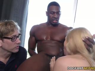 Ryan Riesling Takes BBC Fucking - Cuckold Sessions: Porn 3f
