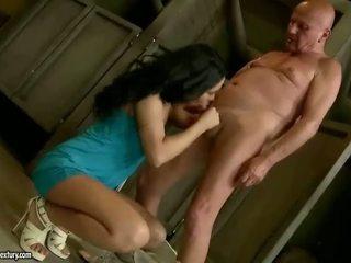 hardcore sex, seks oralny, robienie loda
