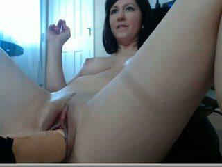 webcams, masturbation, fucking machines