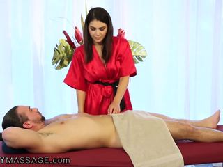 Fantasymassage o special italian masaj