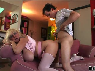 tits, hardcore sex, blondes