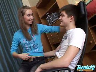 Attractive тийнейджъри