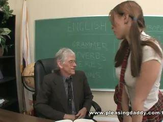 Läraren