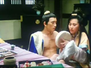 Klassiek chinees porno seks en zen 3/3