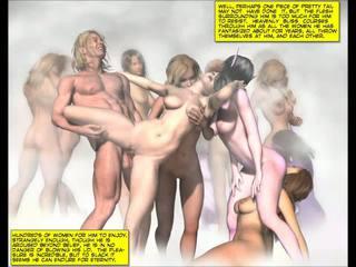 3de strip svet od neverquest 4