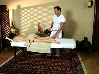 Veronica Avluv - Massage & Fuck