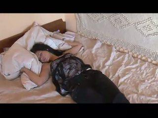 Fulldrunken сън gangbang_sleep_171