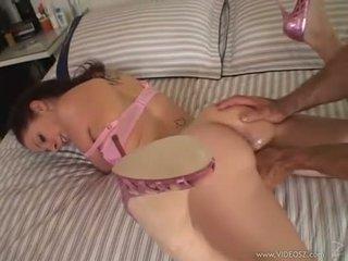 big tits, doggy style