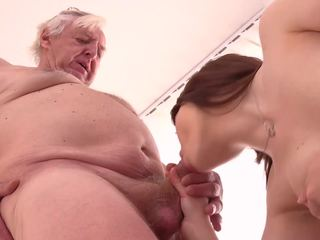 Gordo hetero y mujer: darmowe tata hd porno wideo f4