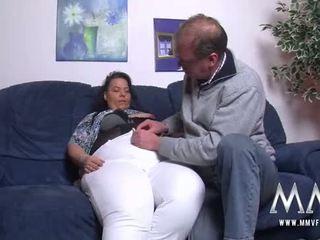 bruneta, doggystyle, vaginálne masturbácia