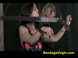 Menghirup Celana Dalam Wanita